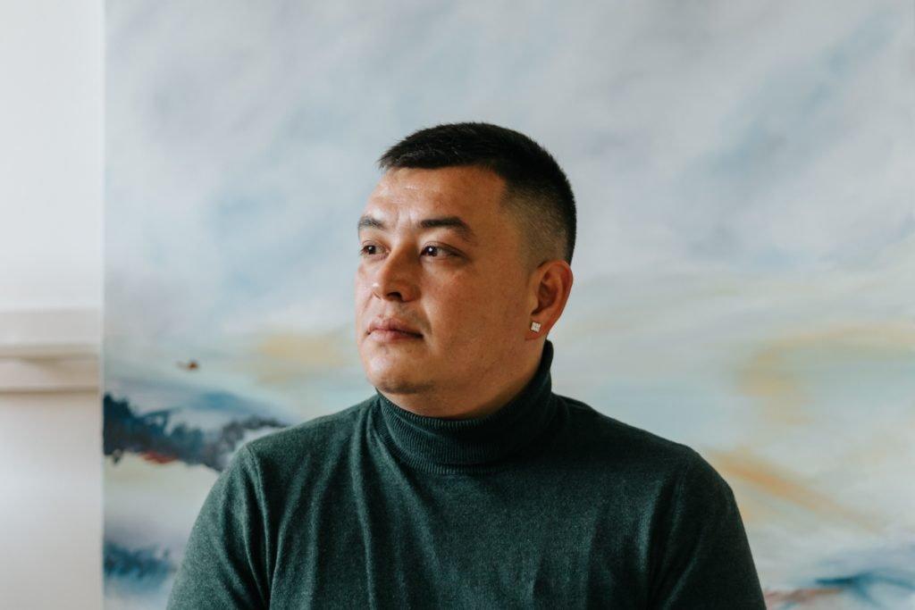 Evgeny Shtorn.